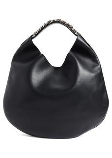 Givenchy Medium Infinity Calfskin Leather Hobo