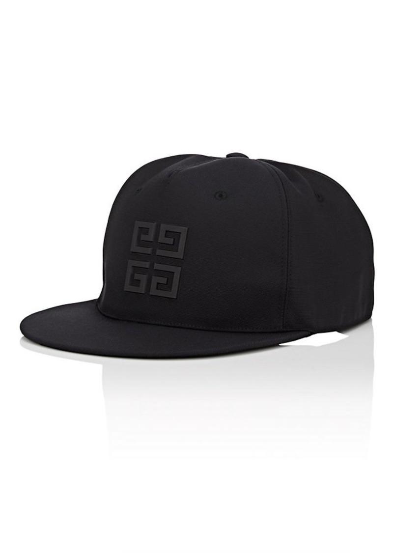 45ea5681 Givenchy Givenchy Men's 4G Logo Baseball Cap - Black | Misc Accessories