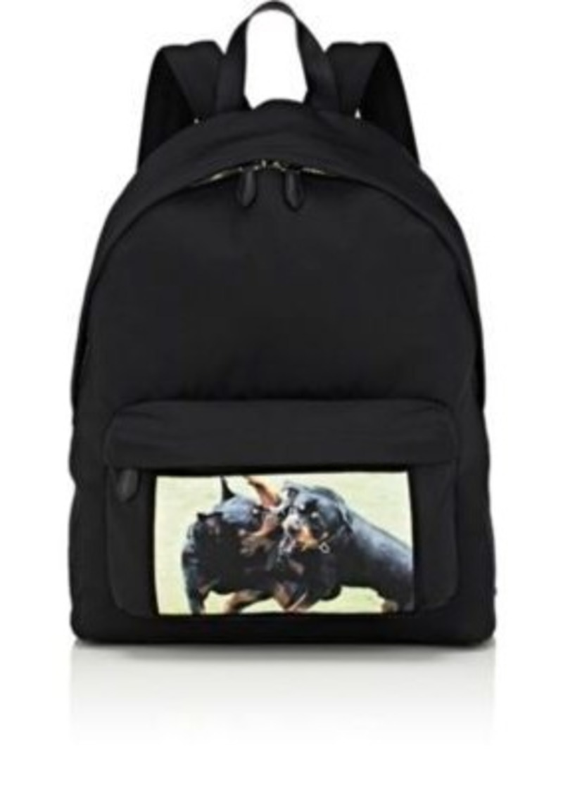 Givenchy Givenchy Men s Classic Backpack  4163c0b9f8ba2