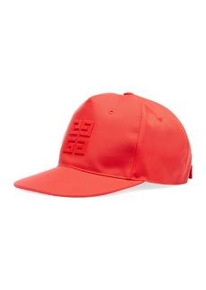 Givenchy Men's Flat Peak Tonal Logo Hat
