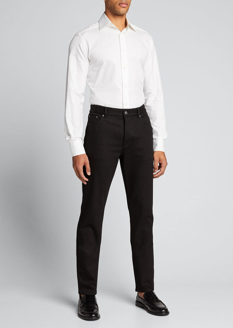 Givenchy Men's New Slim-Fit Jeans