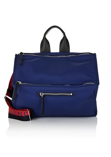 Givenchy Men's Pandora Messenger Bag - Blue
