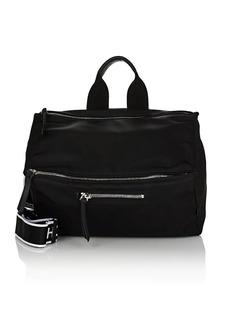 Givenchy Men's Pandora Messenger Bag - Black