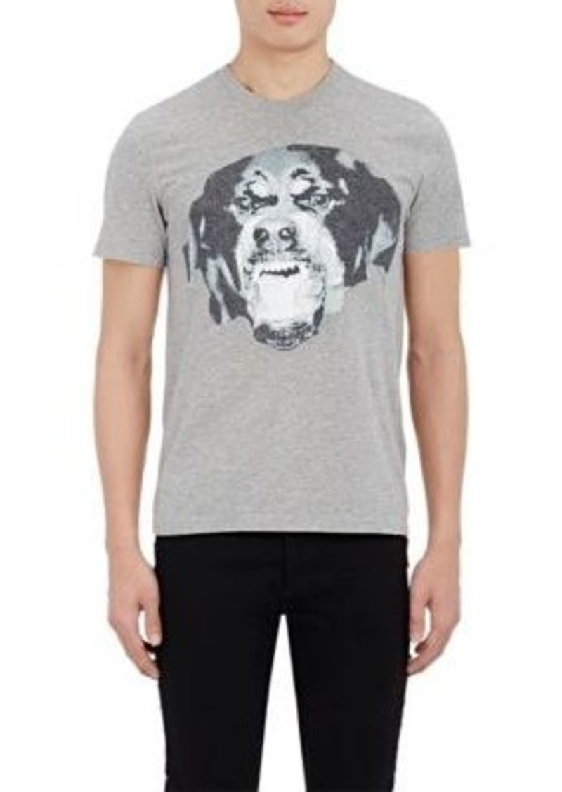 Givenchy givenchy men 39 s rottweiler t shirt now for Givenchy t shirt man