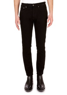 Givenchy Men's Slim-Fit Skinny-Leg Stretch-Denim Trousers