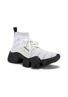Givenchy Mid Jaw Sock Sneaker