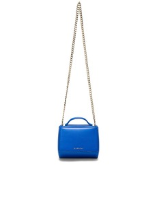 Givenchy Mini Chain Pandora Box