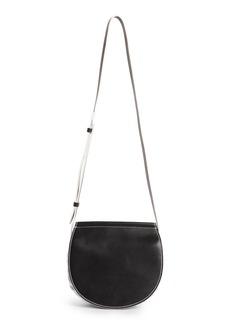 Givenchy Mini Infinity Calfskin Saddle Bag