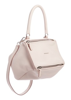 Givenchy 'Mini Pandora' Sugar Leather Shoulder Bag