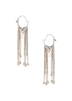 Givenchy Moon Earrings