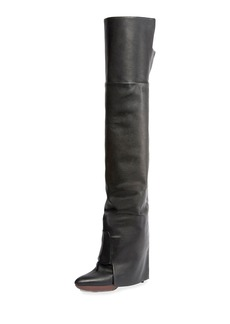 Givenchy Newton Over-The-Knee Boot