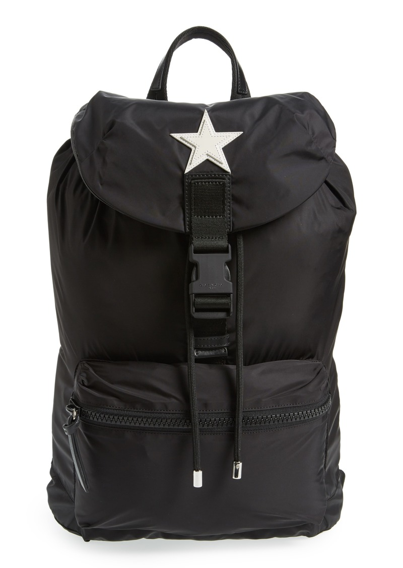Givenchy Givenchy OBS Backpack  66b3e368aebe7