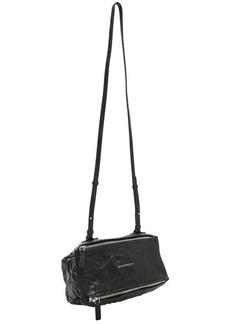 Givenchy Old Pepe Mini Pandora Bag