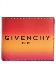 Givenchy Ombré Leather Wallet