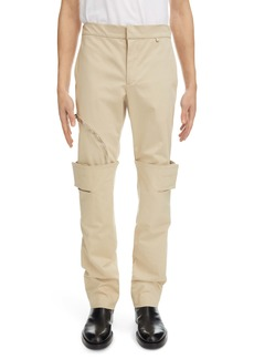 Givenchy Overlayer Trousers