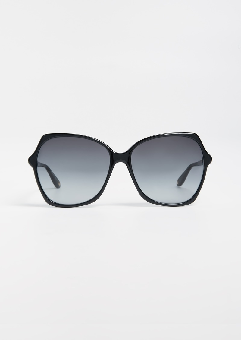 d6b7311c6794 Givenchy Givenchy Oversized Square Sunglasses | Sunglasses