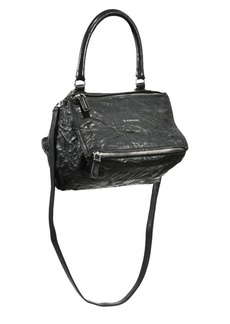 Givenchy Pandora Small Pepe Leather Shoulder Bag