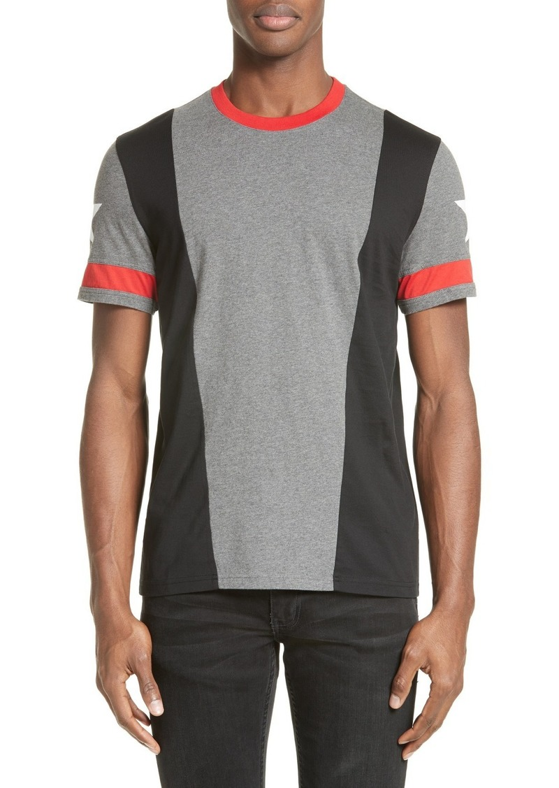 Sale Givenchy Givenchy Pieced Star T Shirt Shop It To Me: givenchy t shirt price