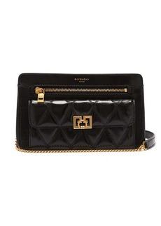 Givenchy Pocket leather cross-body bag