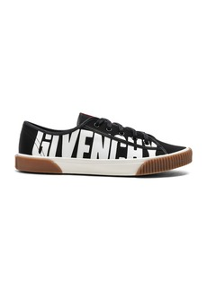 Givenchy Printed Boxing Sneakers