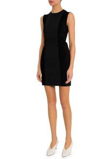 Givenchy Punto Milano Sleeveless Dress