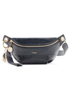 Givenchy Quilted Leather Belt Bag
