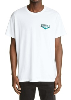 Givenchy Regular Fit Motel Cars Men's Graphic Tee