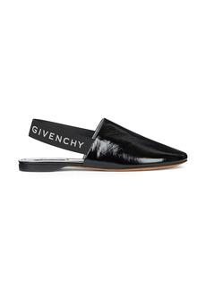 Givenchy Rivington Logo Slingback Mule (Women)