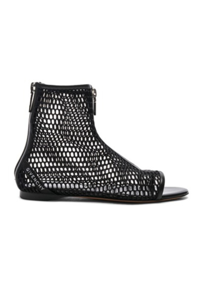 Givenchy Rivington Open Toe Sandals