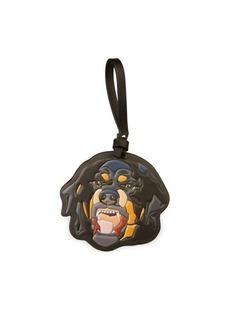 Givenchy Rottweiler Leather Bag Charm