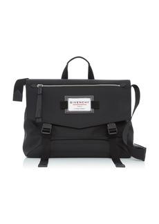 Givenchy Shell Messenger Bag