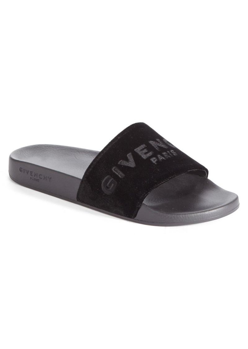 Givenchy Slide Sandal (Men)