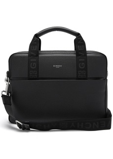 Givenchy Slim leather briefcase
