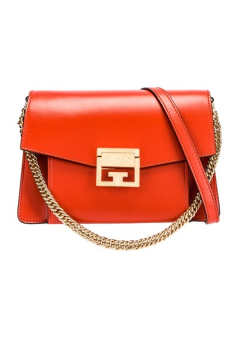 Givenchy Small GV3 Leather Bag