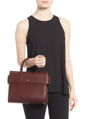 Givenchy Small Horizon Calfskin Leather Tote Givenchy Small Horizon  Calfskin Leather Tote 18cf5521e7
