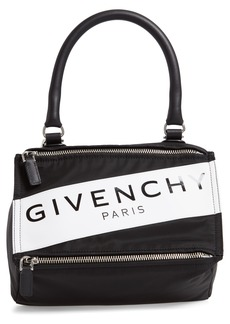 6393aaccc9 Givenchy Givenchy Horizon Small Gradient Spray Satchel Bag