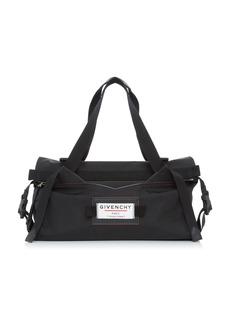 Givenchy Small Shell Duffle Bag