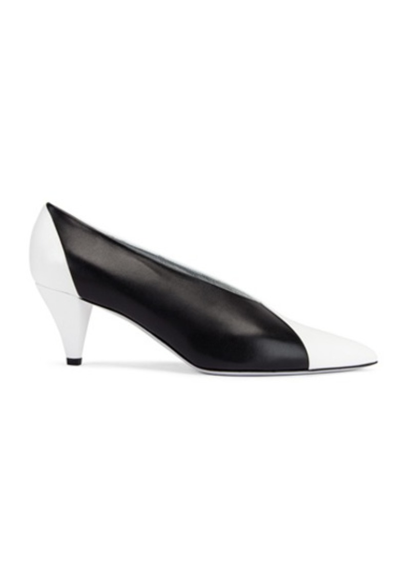 Givenchy Soft Two Tone Heels