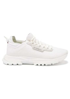 Givenchy Spectre leather-trimmed runner trainers