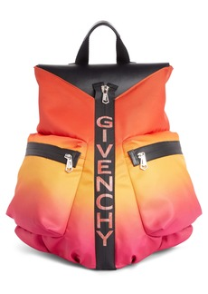 Givenchy Spectre Ombré Backpack