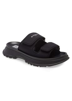 Givenchy Spectre Slide Sandal (Men)