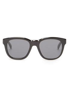 Givenchy Square-frame acetate sunglasses