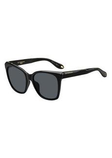 Givenchy Square Propionate Sunglasses