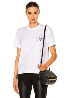 Givenchy Star Tee