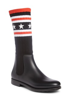 Givenchy Storm Chelsea Sock Boot (Women)
