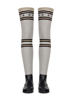 Givenchy Storm Over the Knee Rain Boot (Women)