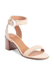Givenchy Studded Ankle Strap Sandal (Women)