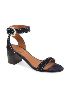 Givenchy Studded Ankle Strap Sandal (Women) (Nordstrom Exclusive)