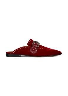 Givenchy Studded Loafer Mule (Women)