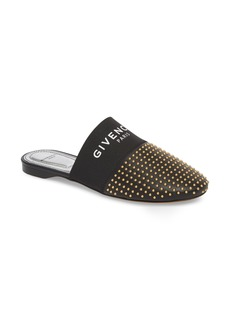 Givenchy Studded Mule (Women)